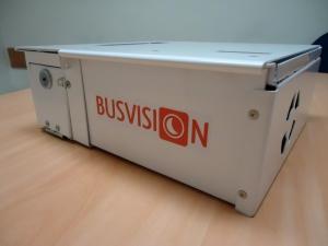 DVR Veicular Busvision