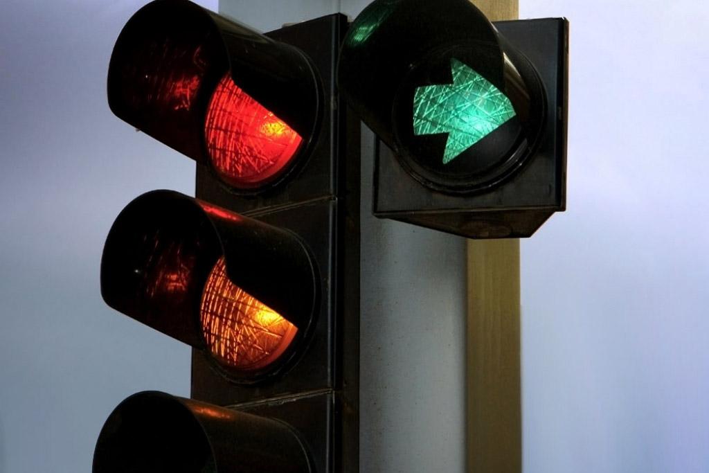 sinal ou semaforo