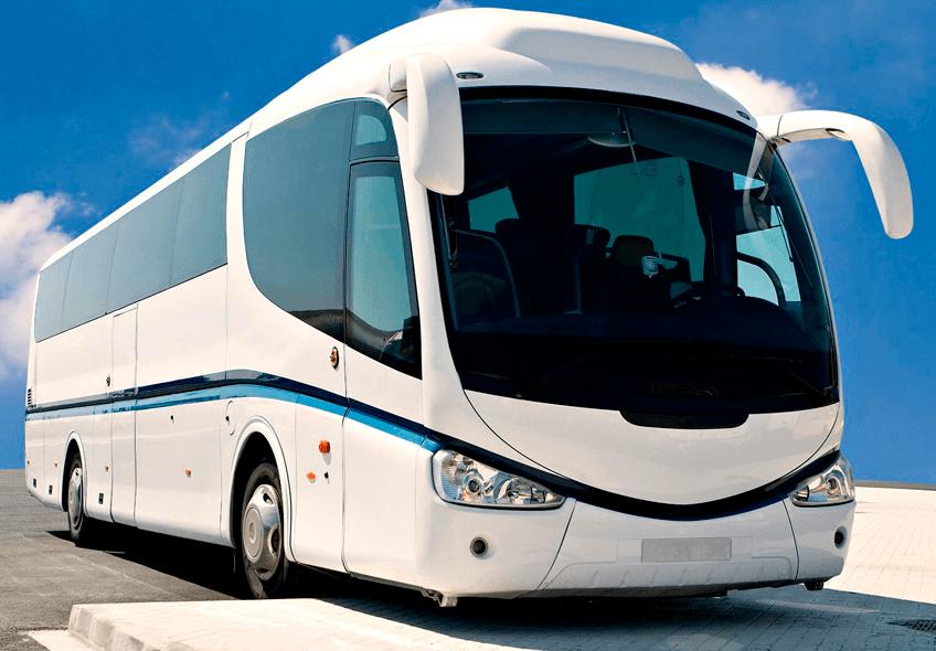 Ônibus de Viagem Principais Diferenciais em Segurança Veicular