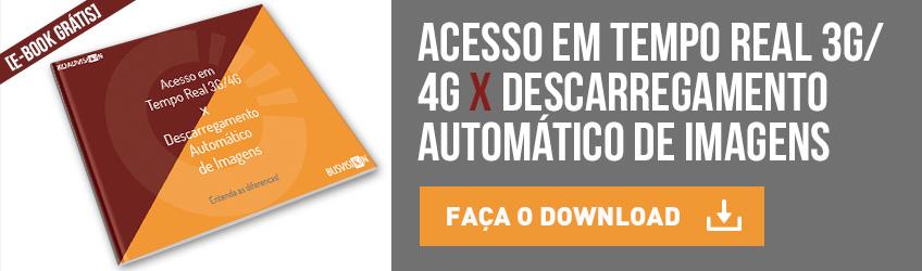 DVR Veicular: Acesso em Tempo Real 3G x Descarregamento Automático de Imagens