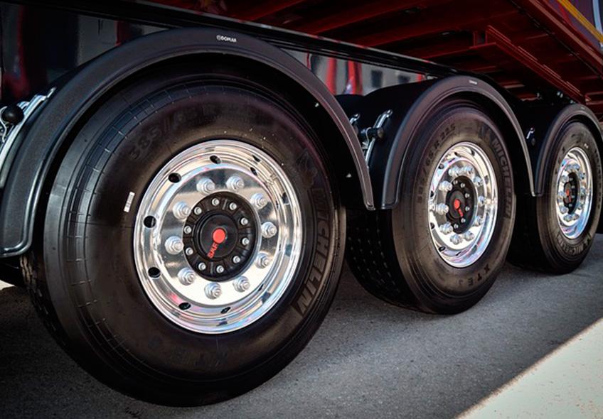 Gestão de pneus da frota: por que é tão essencial