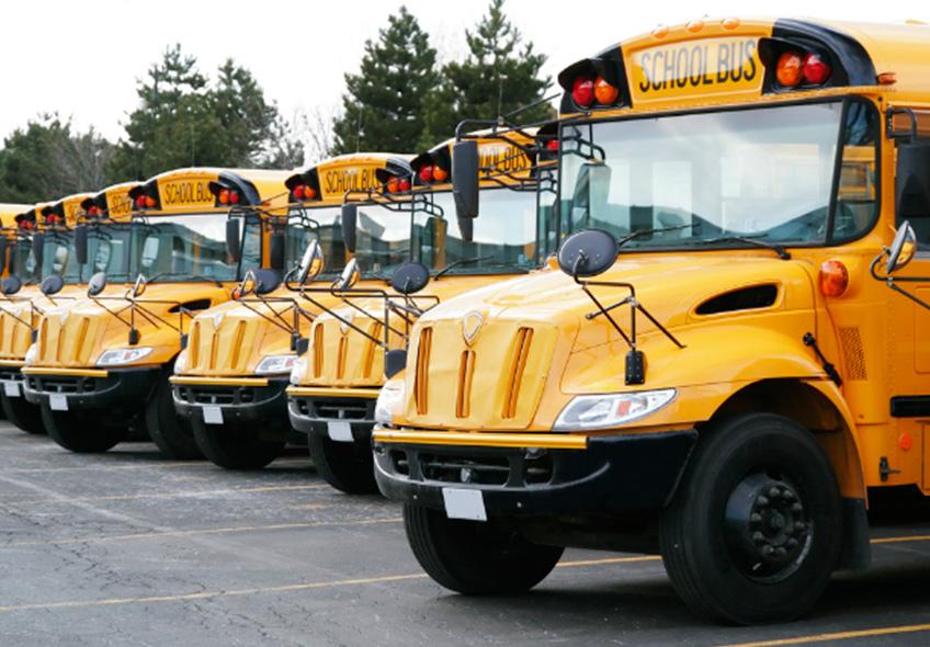 Transporte escolar: 5 dicas para melhorar o serviço com câmera de monitoramento