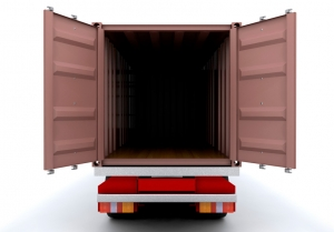 Caminhão roubado