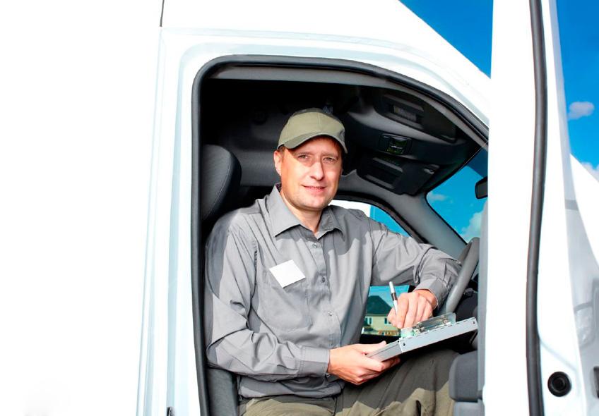 Fidelizar clientes na área de transportes