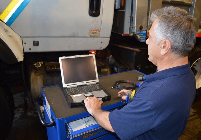 Ao implantar integração telemetria e cãmera na sua frota o gestor mostra que está preocupado com a segurança e qualidade dos seus serviços.