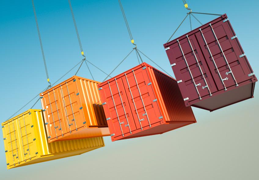 Práticas eficazes na logística de transporte de cargas