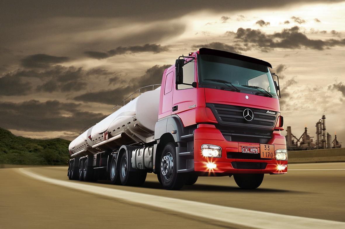 Como transportar cargas perigosas sem agredir o meio ambiente?